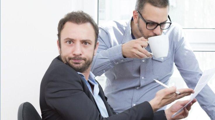 Focus.de - Wenn Mitarbeiter ihren Chef verlassen