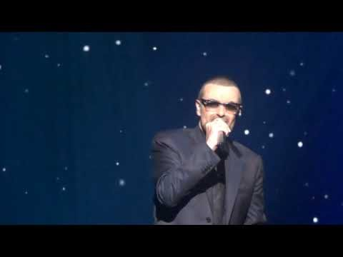 George Michael Praying for Time (Live in Prague)