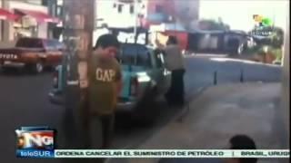 Tv Pública Paraguaya denuncia interrupciones en su señal