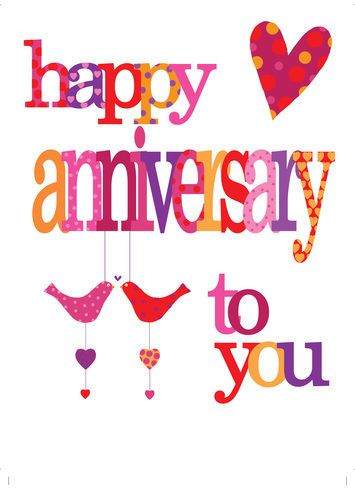 Happy Anniversary Quotes Images