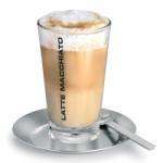 Szklanka do Latte Macchiato od Blomus