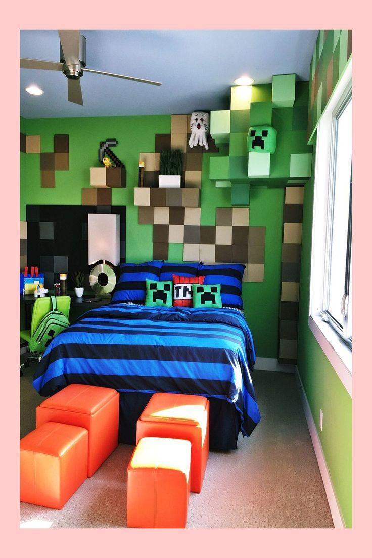 Pin by Magda Hinrichs on Hadi in 2020 | Boy bedroom design ...