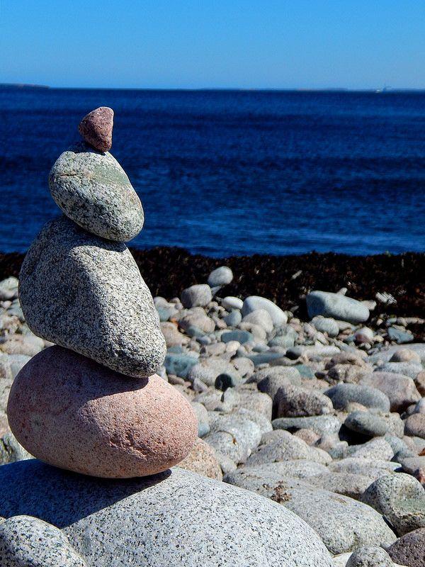Rocky beach fun on the ocean http://www.cabotshores.com/