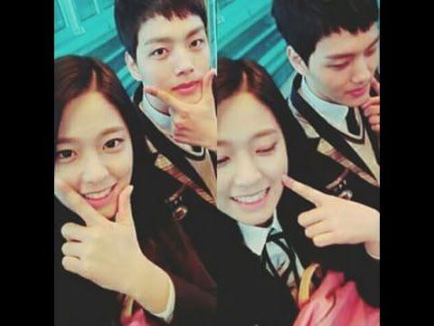 AOA's Seolhyun Funny Selcas