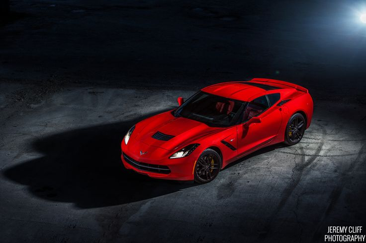 Mejores 27 imágenes de Chevrolet Corvette C7 en Pinterest | Dream ...