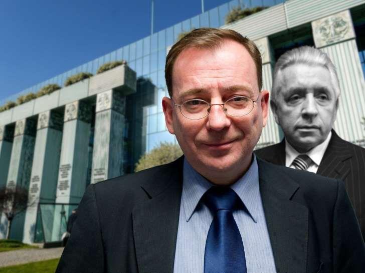 Więzienie dla Kamińskiego, niezależne sądy i Lepper w tle. O co chodzi w orzeczeniu SN?
