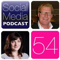 fatBuzz: Social Media Podcast 54 - Meilee talks Kitchen Nightmares with Gordon and, the ABC of what not to do on Social Media
