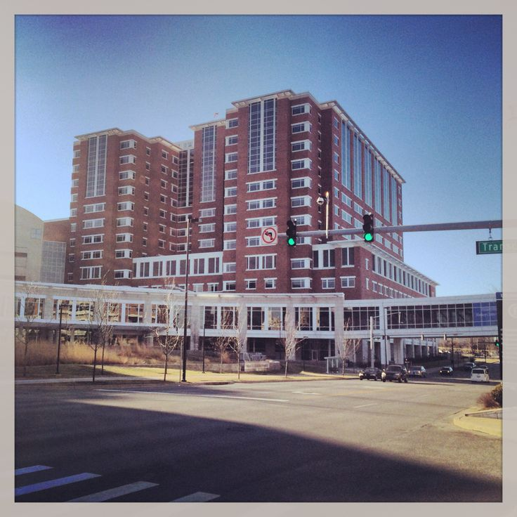 University of Kentucky Chandler Hospital Lexington, Ky