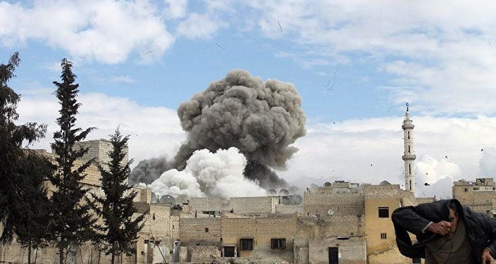 Turkey and Saudi Arabia's invasion of Syria may ignite a greater war that could lure Russia and NATO into direct confrontation; meanwhile, Washington's powerful war party opposes US Secretary of St... http://winstonclose.me/2016/02/21/will-us-war-party-authorize-turkish-saudi-military-adventure-in-syria-by-sputnik-news/