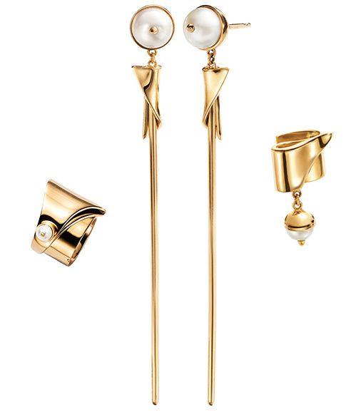 La collab bijoux, Tiffany & Co. x Eddie Borgo