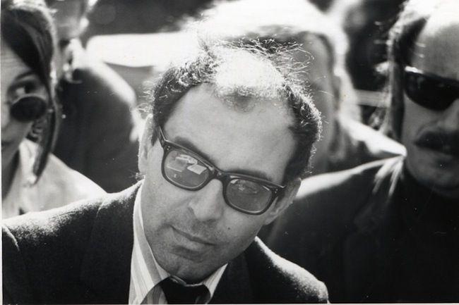 Lettre de Jean-Luc Godard à André Malraux: «La censure, cette gestapo de l'esprit.»