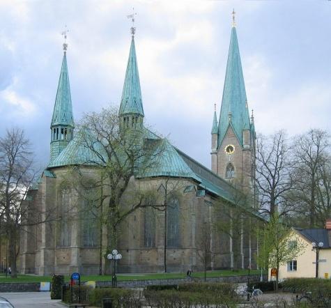 Linköpings Domkyrka - Linköping - Sweden