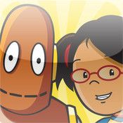 BrainPOP Jr. Movie of the Week - Bring learning to your fingertips with the BrainPOP Jr. Movie of the Week app. Get a different animated movie every week and check out related quizzes and educational activities.