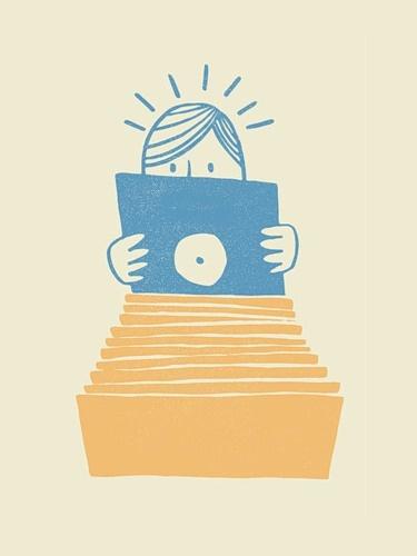 Vinyl :)