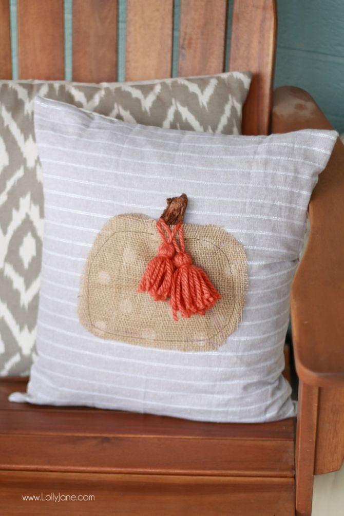 Best 25 Pumpkin pillows ideas on Pinterest  Fall pillows