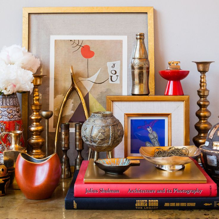 Designer Consigner: 4 Ways To Score Vintage Decor Online Part 47