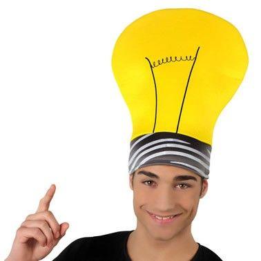 Sombrero loco Más