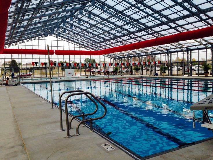 17 best images about aquatic center examples on pinterest swim pools and zumba for Public swimming pools in little rock ar
