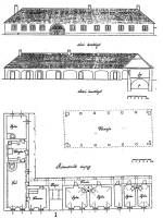 A lakóház kialakulásának története