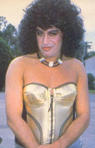 Sheryn montemayor tranny
