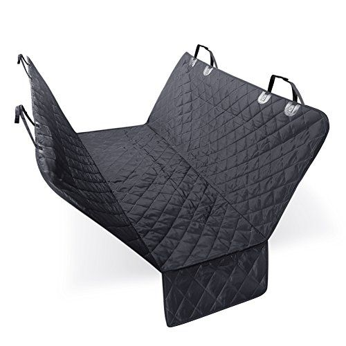 URPOWER 100% Waterproof Dog Car Seat Covers Car Cover for Dogs Pet Seat Cover with Side Flaps Hammock Convertible Scratch Proof Nonslip Washable Padded Dog Seat Cover for Cars Trucks and SUVs. For product info go to:  https://www.caraccessoriesonlinemarket.com/urpower-100-waterproof-dog-car-seat-covers-car-cover-for-dogs-pet-seat-cover-with-side-flaps-hammock-convertible-scratch-proof-nonslip-washable-padded-dog-seat-cover-for-cars-trucks-and-suvs/