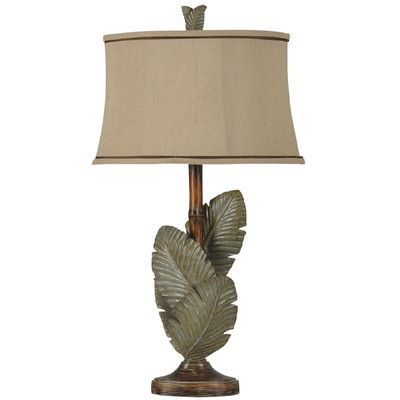 Best 25 Tropical Table Lamps Ideas On Pinterest Side