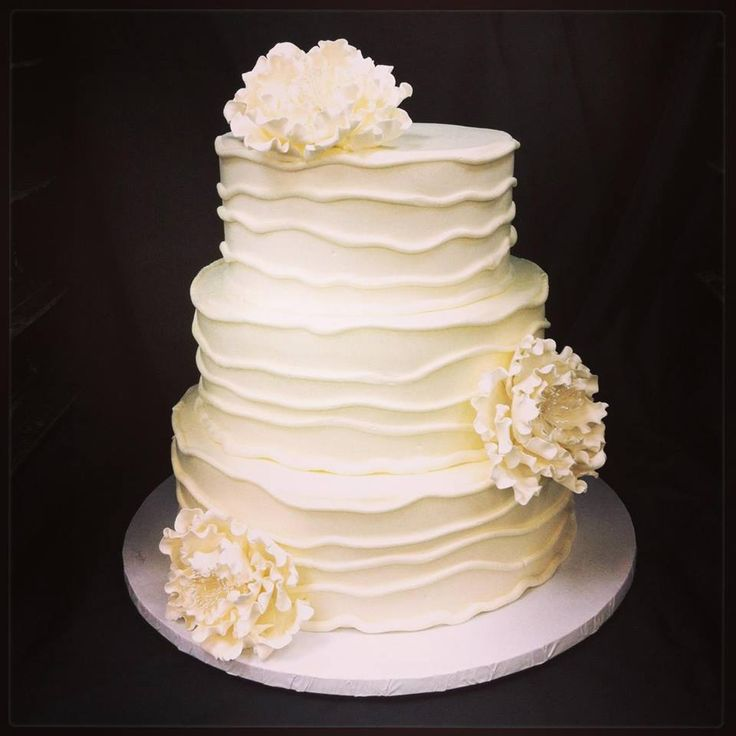 42 Best Images About Bakery Department Wedding Cakes On
