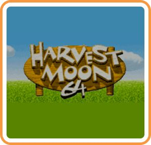 Learn more details about Harvest Moon 64 for Wii U and take a look at gameplay screenshots and videos.