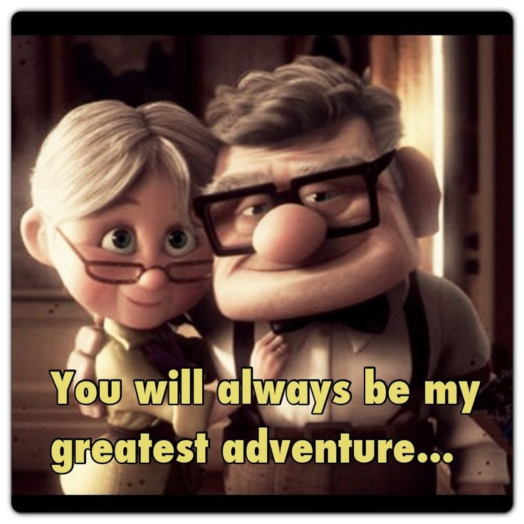 Up Movie Quotes. QuotesGram by @quotesgram