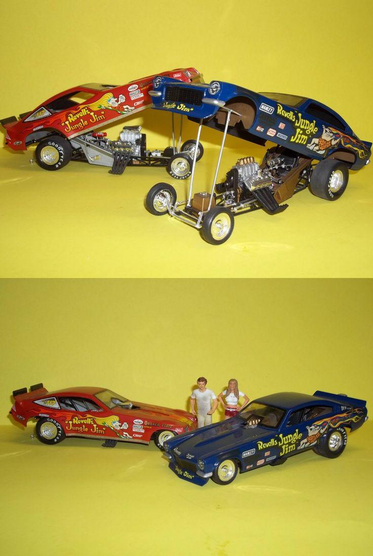 Escala model carmodel kitschevy