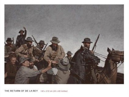 History, imagination and the Anglo-Boer War | City Buzz