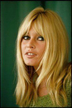 Birgitte Bardot