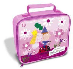 BEN & HOLLY'S LITTLE KINGDOM ~ Lunch Bag