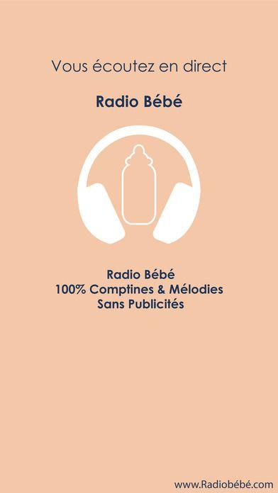 Radio Bébé par NetDevices