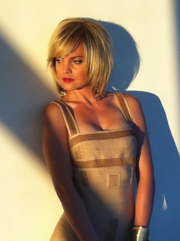 90 Best Hairstyles For 2014 Images On Pinterest Hair Cut