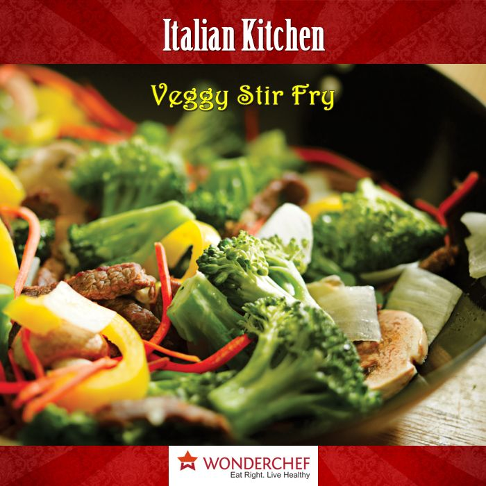 7 best wonderchef pizza pan recipes by chef sanjeev kapoor veggy stir fry a healthy preparation of veggies by chef sanjeev kapoor find forumfinder Image collections