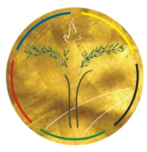 """Το e - περιοδικό μας: Ο """"Δρόμος της Ολυμπιακής Εκεχειρίας"""""""