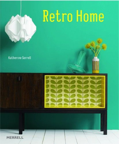 Retro Home - orla