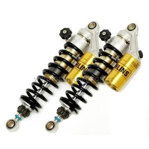 Image of Ohlins Road and Track Shocks 12 Inches- Harley Davidson FXD 91- up - HD219