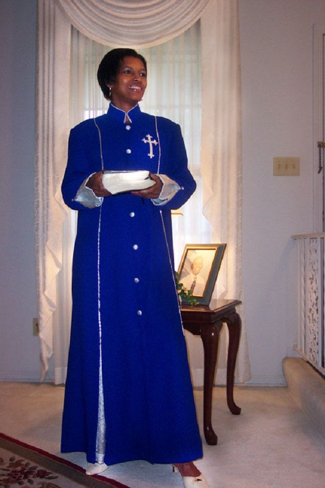 Bride of Christ Women Clergy Robes - Bing images | Church ...