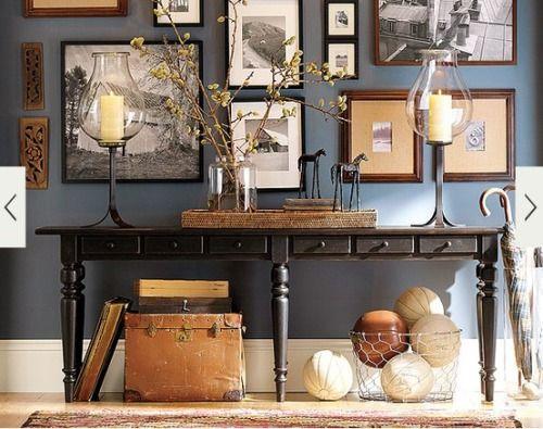 19 beste afbeeldingen over hal inrichting inspiratie op for Decoratie gang