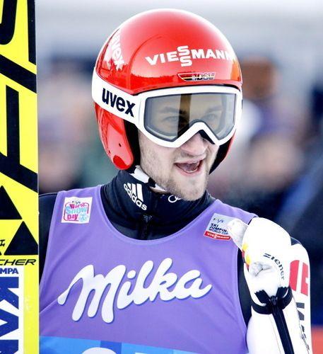 Eisenbichler wygrywa kwalifikacje w Ga-Pa