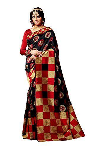 Vasu Saree Black Colour Kalyani Silk Saree Vasu Saree http://www.amazon.in/dp/B0748HYQB1/ref=cm_sw_r_pi_dp_x_SvfHzb7H22CF6