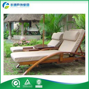 ... Cushion Find Details About China Lounger, Sunbed From Newly Design  Wooden Sun Lounger With Waterproof Cushion   Shenzhen Fengyuan Outdoor  Furniture Co. Part 74