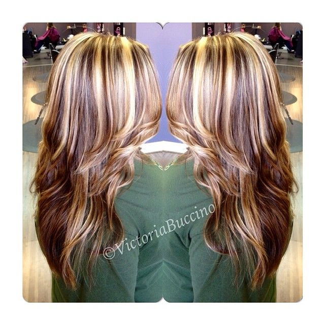 26 Best Images About Hair On Pinterest Red Blonde