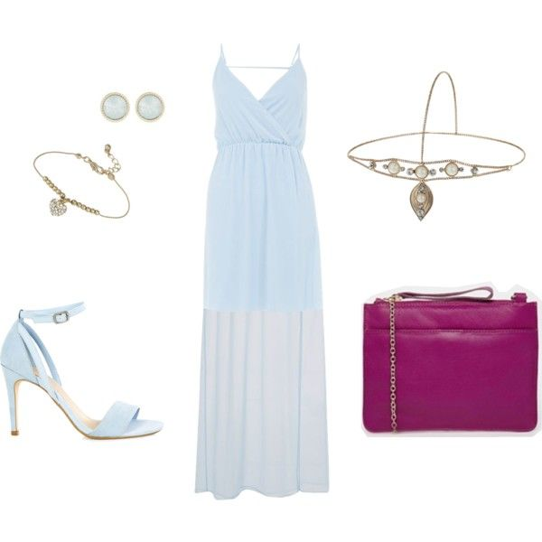 """Party #10"" by frkhilde on Polyvore"