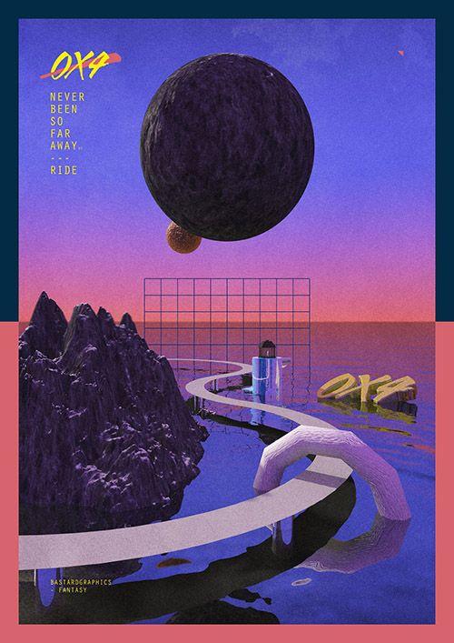 The Work Of Julien Rivoire