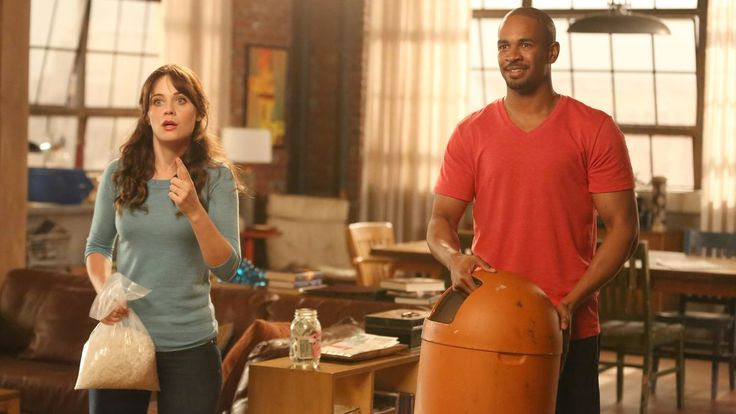 """Following a hit-or-miss third season, New Girl has relocated its stride in season four, turning out some of the Fox comedy's funniest episodes to date. Tonight's installment, """"Background Check"""" breaks new ground for the show: a bottle episode—the TV-industry term for an episode confined to a single"""