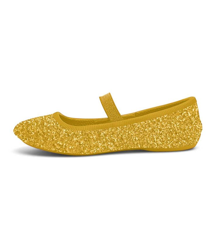 Native Margot Gold Bling, Kids Footwear, www.oishi-m.com