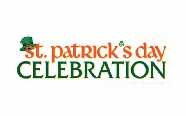 La Festa di San patrizio il patrono dell'Irlanda #patrickday #irlanda